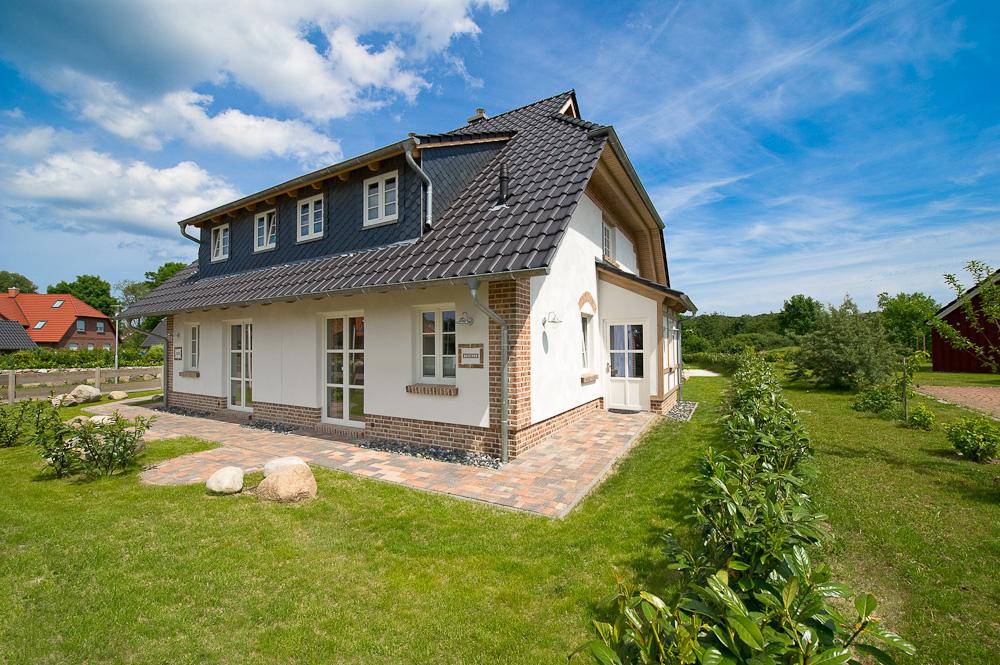 Ferienhaus Gutshofhäuser Pendorf Sellin Rügen