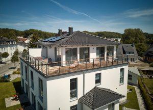 Ferienhaus Sellin Rügen Villa Emma