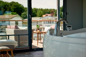Villa Emma Exklusives Ferienhaus in Sellin auf Rügen