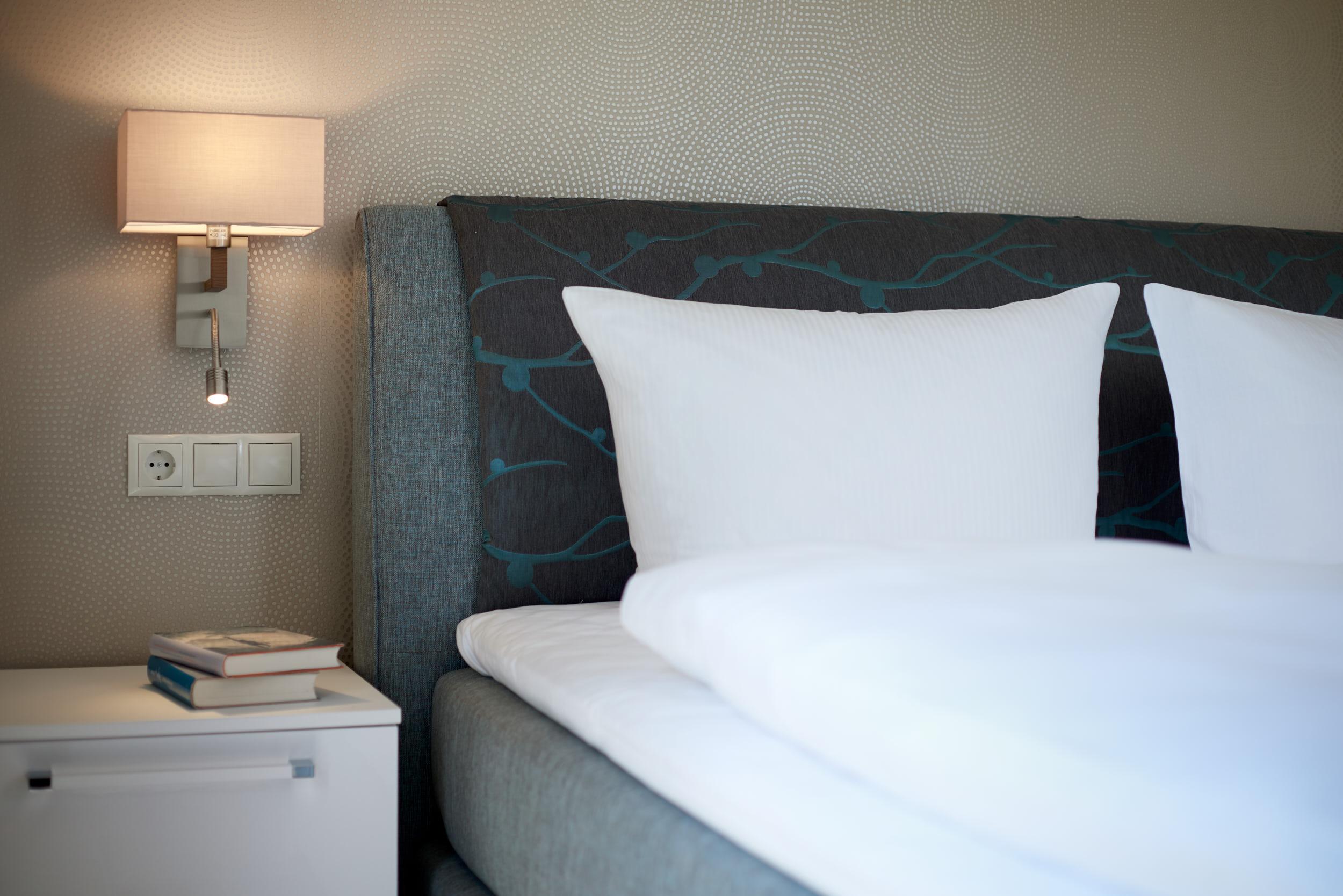 Ferienhaus Ostsee 3 Schlafzimmer. Bettwäsche Jersey Komplett ...