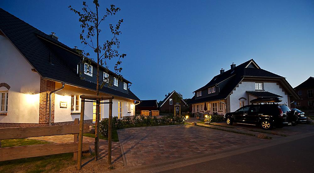Ferienhaus Sellin Insel Rügen Ostsee