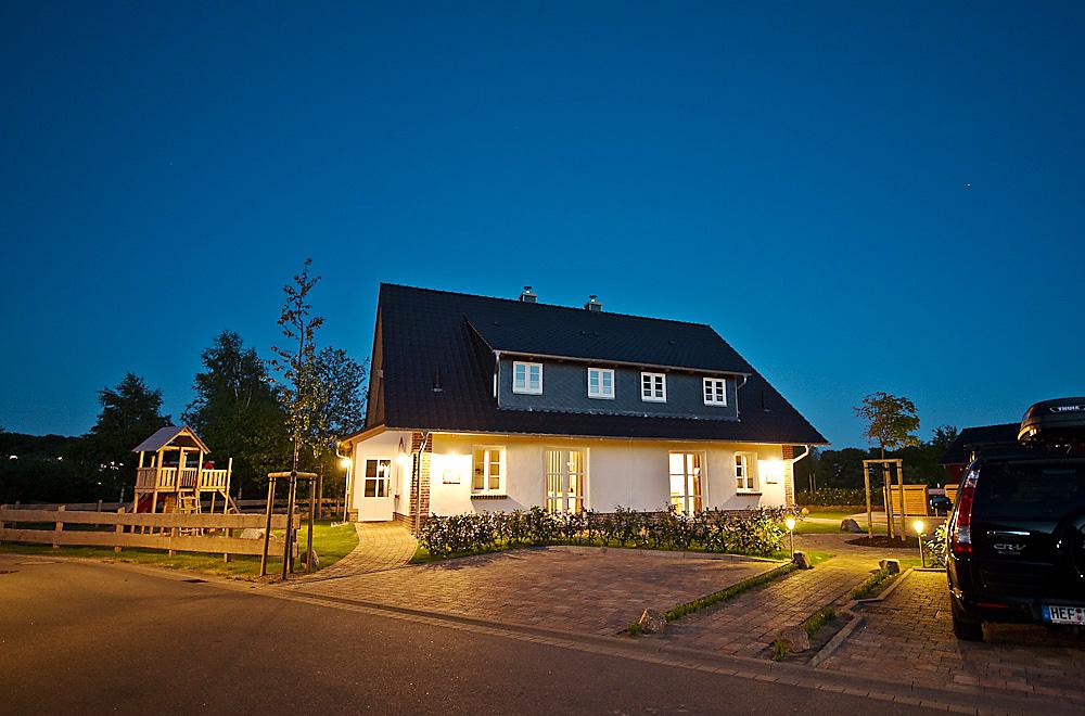 Ferienhaus Gutshofhäuser Pendorf in Sellin auf Rügen