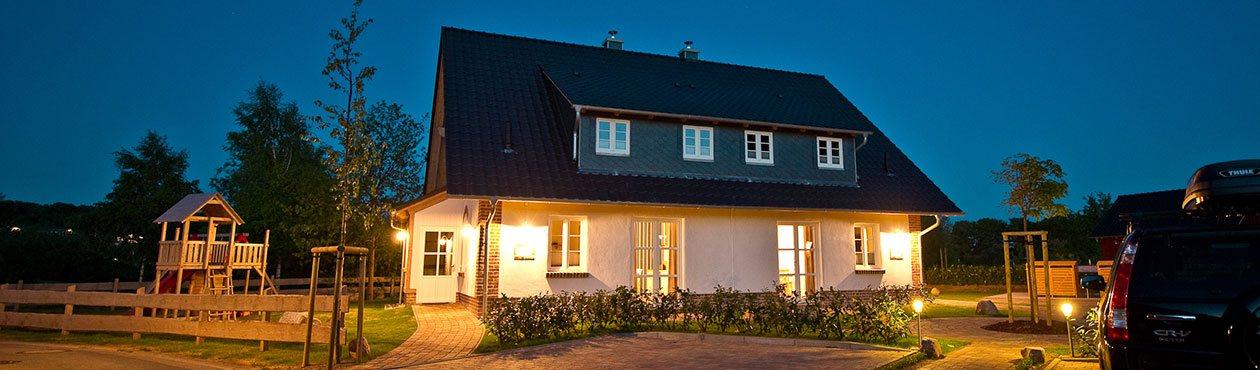 Ferienhaus Rügen Gutshofhäuser Pendorf Sellin