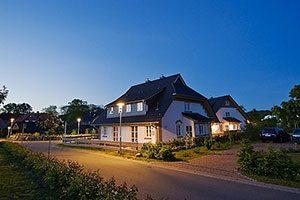 Ferienhaus Sellin Rügen