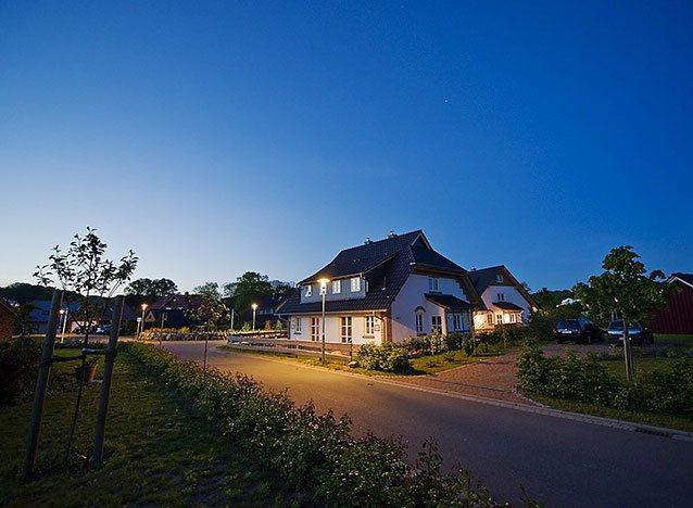 Ferienhaus Ostseebad Sellin auf Rügen